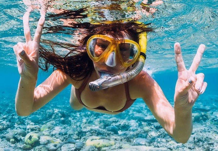 Best Snorkeling In Waikiki